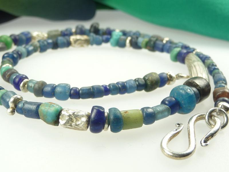 African Blue 1005